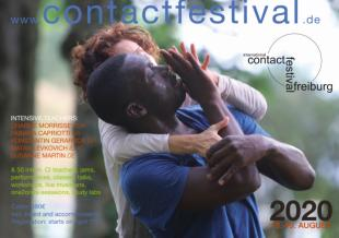 Contactfestival Freiburg   Contact Improvisation   Calendario Globale